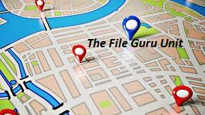 new google map